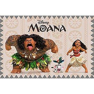 Moana (Characters)