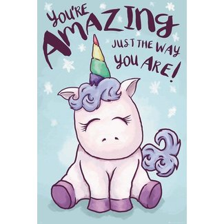 Unicorn - Amazing