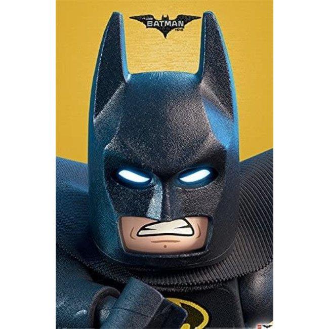Lego Batman Maxi Poster