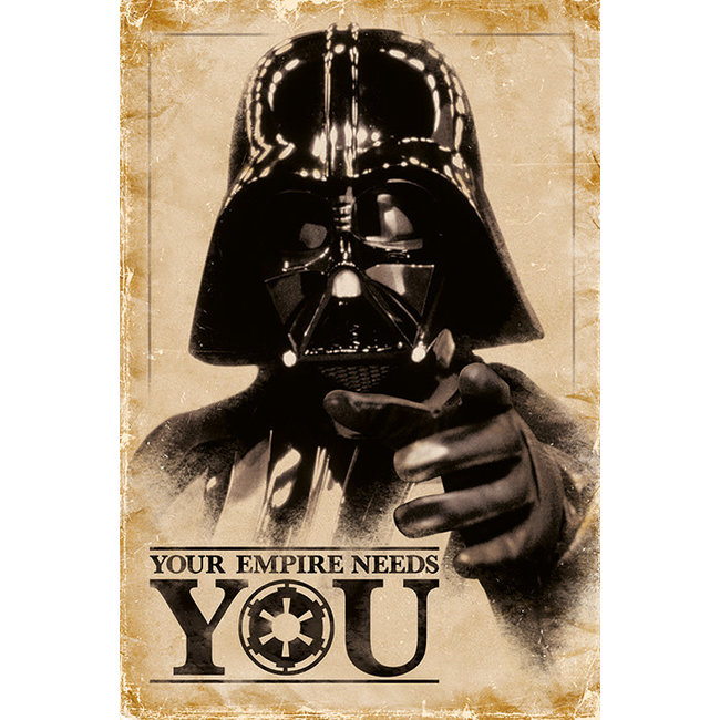 Star Wars (Your Empire Needs You)