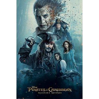 Pirates of the Caribbean (Burning)
