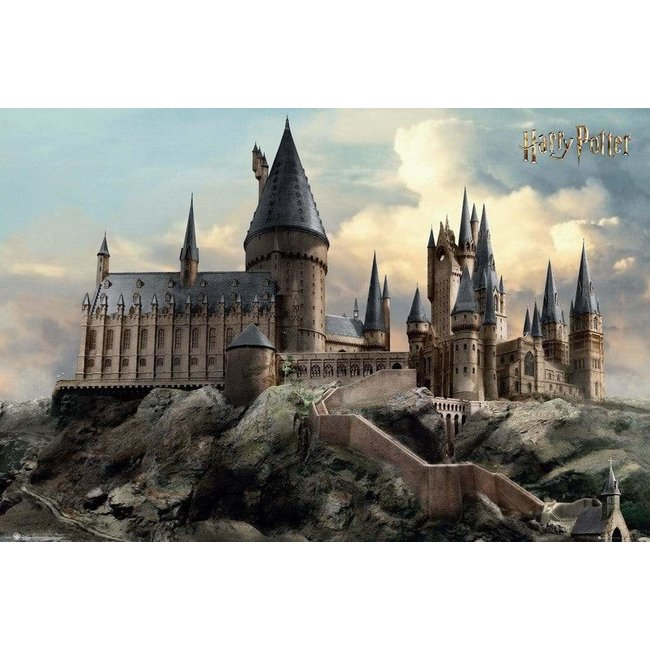 Harry Potter: Hogwarts Day
