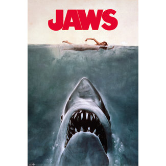 Jaws - Key Art