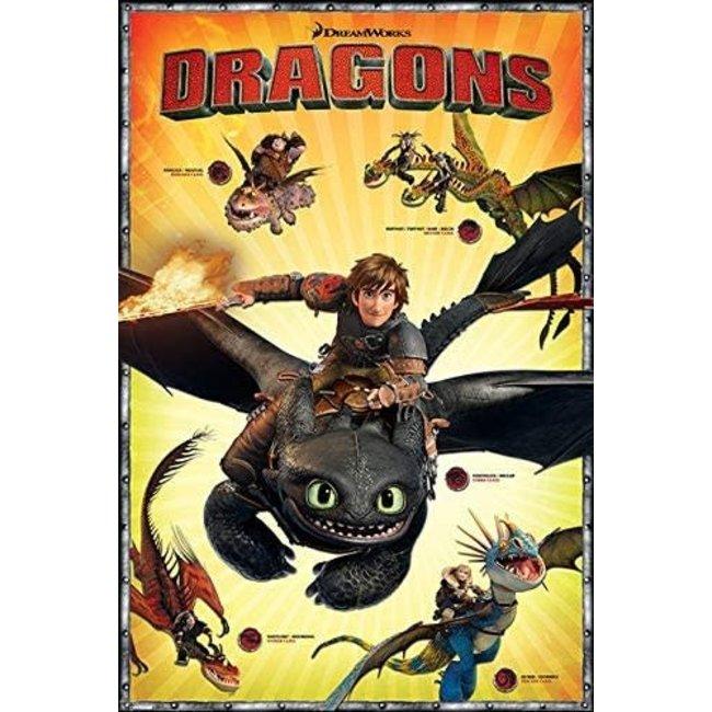 Dragons (Characters)