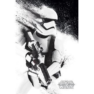Star Wars Episode VII (Stormtrooper Paint)