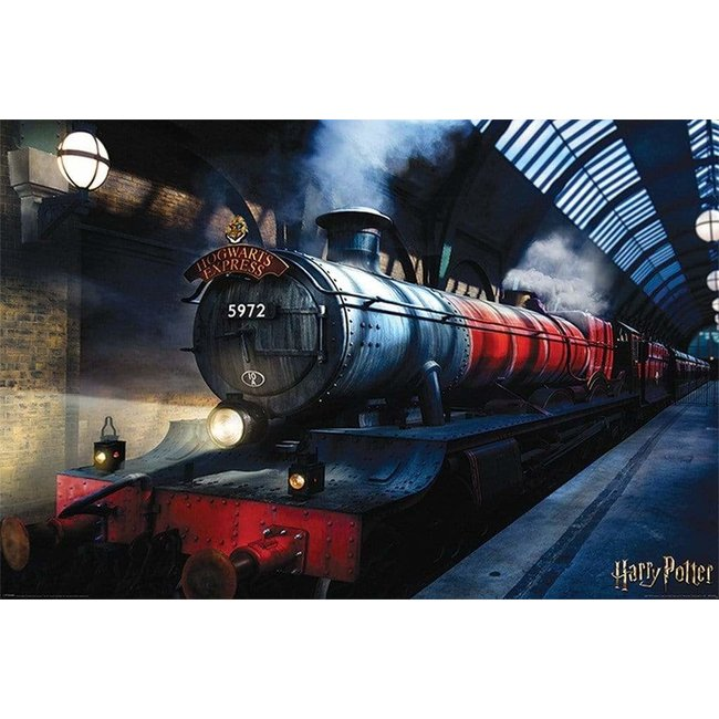 Harry Potter (Hogwarts Express)