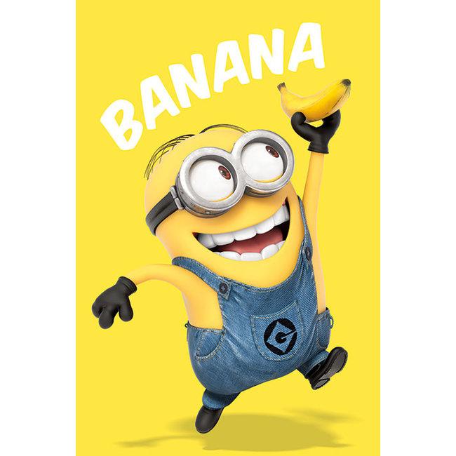 Despicable Me (Banana)