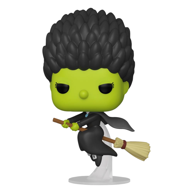 Funko Pop! Television: The Simpsons Treehouse of Horror - Witch Marge