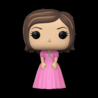 Funko Pop! TV: Friends - Rachel in Pink Dress