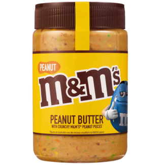 M&M's Peanut Butter 320 gr.