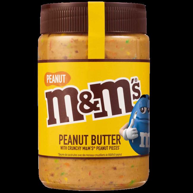 M&M's Peanut Butter 320 gr.