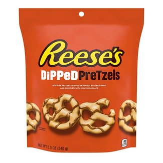 Reese's Dipped Pretzels 240 gr.