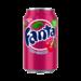 Fanta Wild Cherry blik 0,355 l. (USA import)