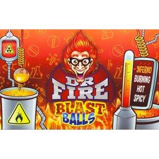 Dr. Fire Blast Balls Theatre Box 90 gr.