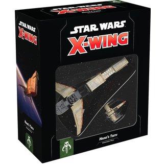 Fantasy Flight STAR WARS X-WING 2.0 HOUND'S TOOTH