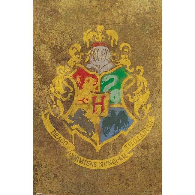 Harry Potter (Hogwarts Crest)