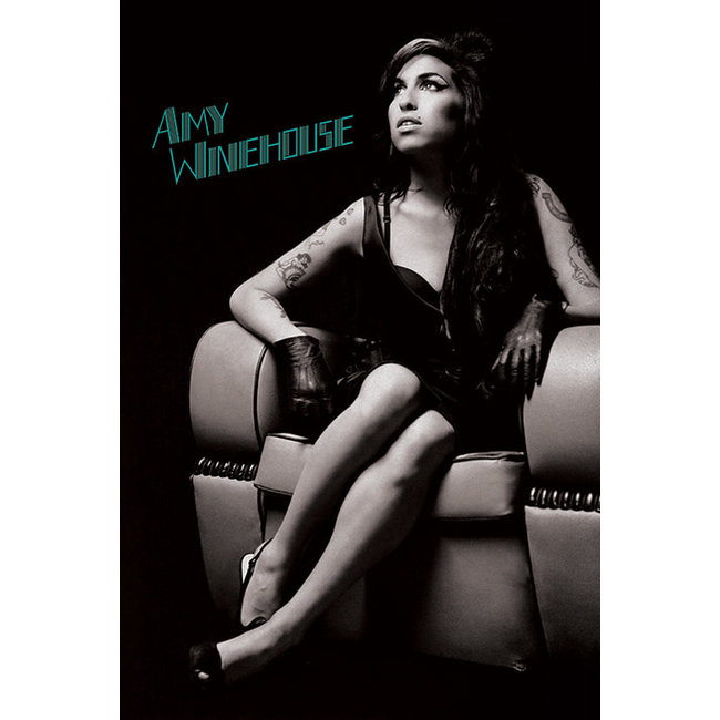 Amy Winehouse (Chair)