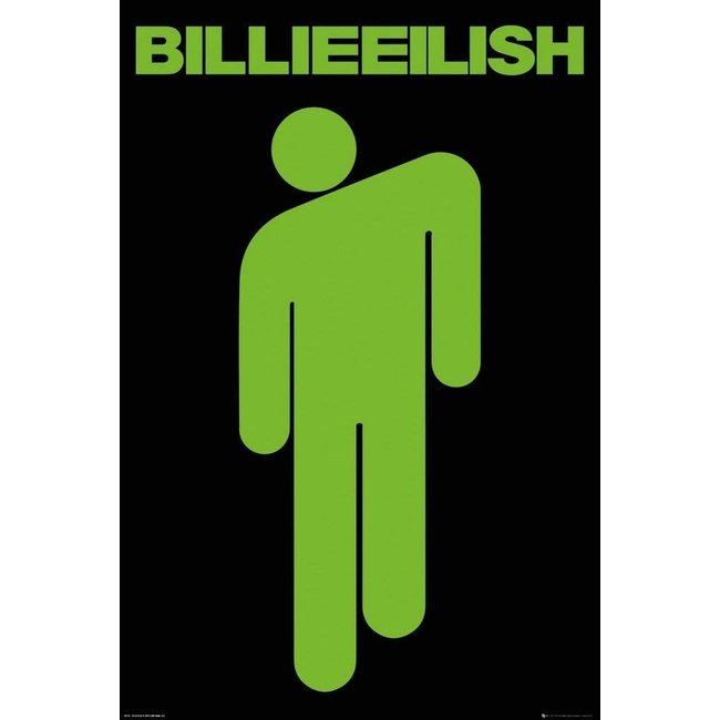 Billie Eilish - Stickman (Bravado)