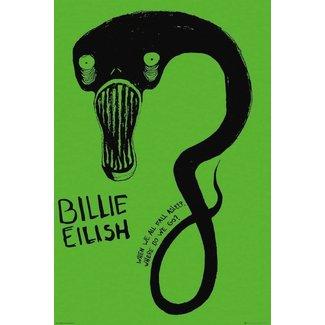 Billie Eilish - Ghoul (Bravado)