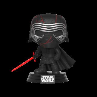 Funko Pop! Star Wars - Kylo Ren Supreme Leader