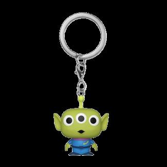 Funko Pocket Pop! Keychain: Toy Story- Alien