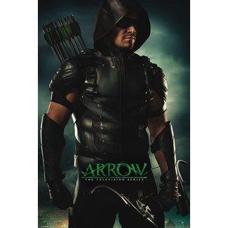 Arrow (aim higher)