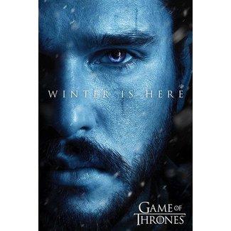 Game Of Thrones (Winter is Here - Jon)