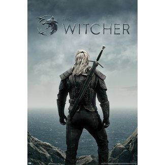 The Witcher - Teaser