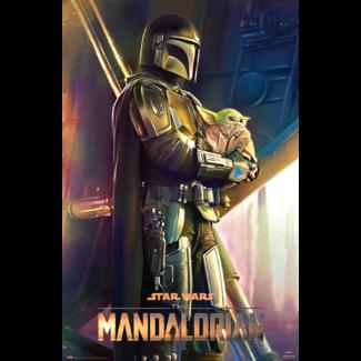 The Mandalorian - Clan Of Two