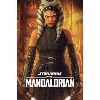 The Mandalorian - Ahsoka Tano
