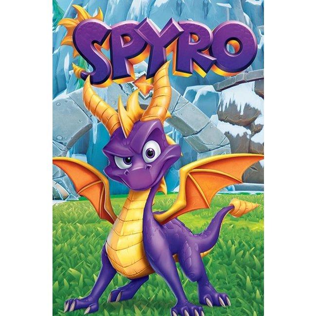 Spyro (Reignited Trilogy)