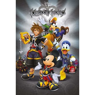Kingdom Hearts (Classic)