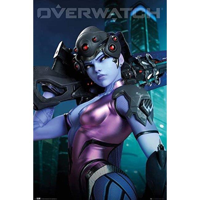 Overwatch - Widow Maker
