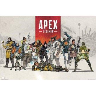 Apex Legends - Group