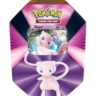 The Pokémon Company international SPRING V TIN 2021 - Mew