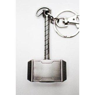 Semic Marvel Comics Metal Keychain Thor Hammer