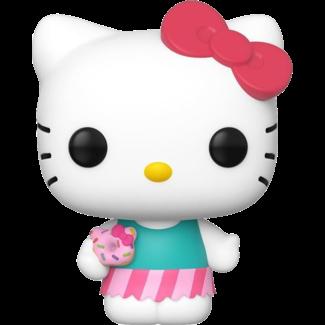Funko Pop! Hello Kitty - Hello Kitty (Sweet Treat)