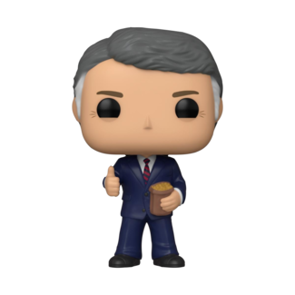 Funko Pop! Icons - Jimmy Carter