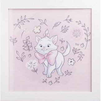 The Aristocats: Marie