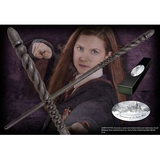 The Noble Collection Harry Potter Wand Ginny Weasley (Character-Edition)
