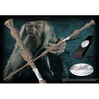 The Noble Collection Harry Potter Wand Albus Dumbledore (Character-Edition)