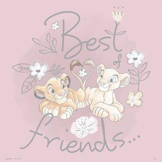 DISNEY BEST OF FRIENDS