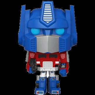 Funko Pop! Vinyl: Transformers - Optimus Prime
