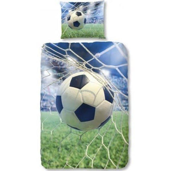 Good Morning - Soccer