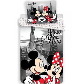 Disney - Mickey & Minnie New York City