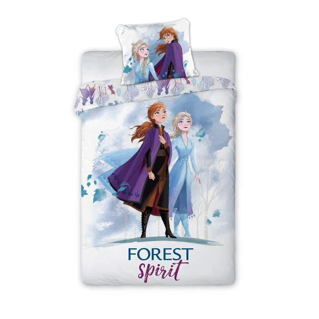 Frozen 2 - Forest Spirit