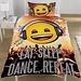 Emoji - Eat, Sleep, Dance, Repeat