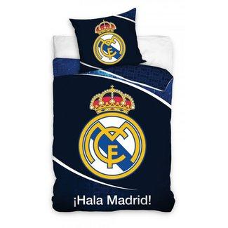 Real Madrid - Hala Madrid!