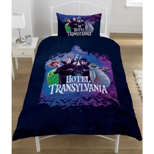 Hotel Transylvania Reversible