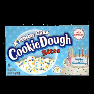 CookieDough Birthday Cake Bites 87 gr.